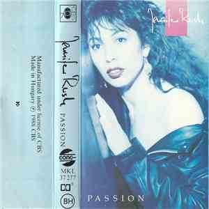 Jennifer Rush - Passion download mp3 flac