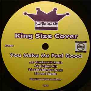 King Size Cover - You Make Me Feel Good download mp3 flac
