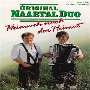 Original Naabtal Duo - Heimweh Nach Der Heimat download mp3 flac