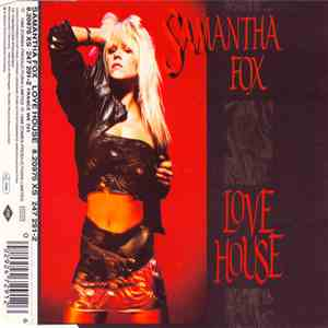 Samantha Fox - Love House download mp3 flac