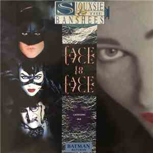 Siouxsie & The Banshees - Face To Face (Catatonic Mix) download mp3 flac
