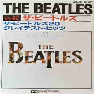 The Beatles - 20 Greatest Hits download free